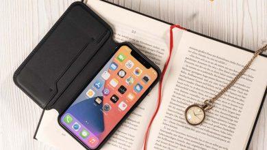 Photo of iPhone 13 already has Hama accessories