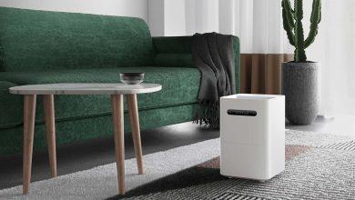 Photo of Smartmi Evaporative Humidifier 2: new steamless humidifier