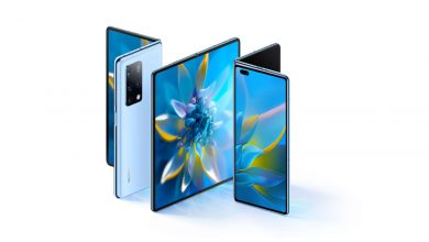Photo of Huawei Mate V could be the next competitor for the Samsung Galaxy Z Flip3
