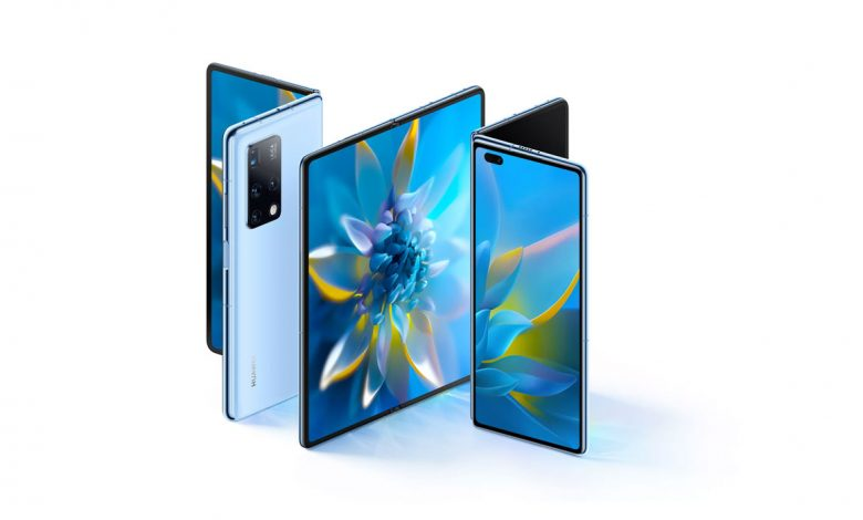 huawei-mate-v-could-be-the-next-competitor-for-the-samsung-galaxy-z-flip3