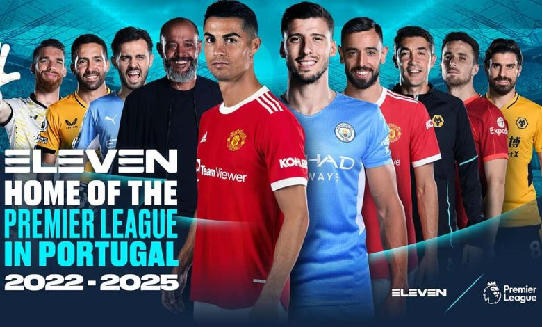 eleven-grants-exclusive-premier-league-rights-for-the-first-time!