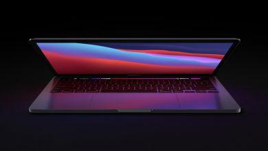 Photo of Upcoming MacBook Pro may bring higher resolution screens