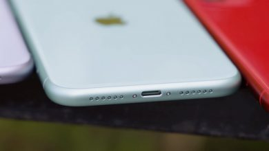 Photo of iPhone 15 could be the first with USB-C and Apple is worried!