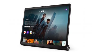 Photo of Lenovo Yoga Tab 13 has arrived in Portugal