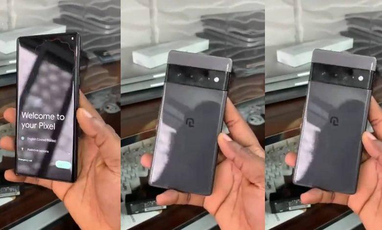 google-pixel-6-pro:-prototype-video-reveals-beauty-of-new-smartphone