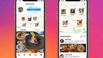 Photo of Map Search: Instagram launches new tool in Portugal