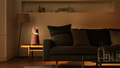 Photo of LG XBOOM 360: New Speaker with Omnidirectional Sound