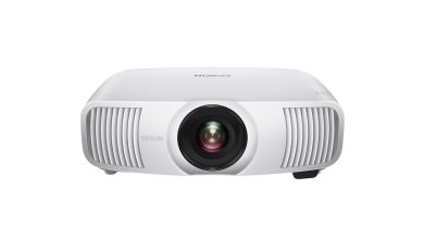 Photo of Epson introduces 2 new 4K laser projectors