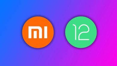 Photo of Xiaomi: These will be the first smartphones to receive Android 12