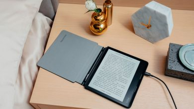Photo of Kobo launches 2 new Bluetooth eReaders