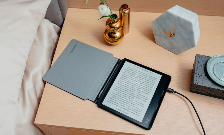 kobo-launches-2-new-bluetooth-ereaders