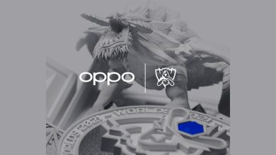 Photo of OPPO in power in the League of Legends World Cup