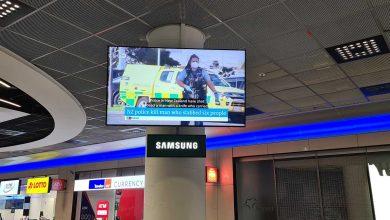 Photo of Plain X platform: AI of Portuguese Priberam at Frankfurt airport