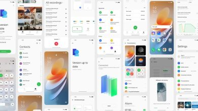 Photo of It's official!  OPPO presents the new ColorOS 12, based on Android 12