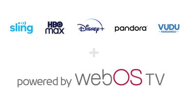 Photo of LG webOS: Disney+ and other streaming platforms reach more Smart TVs