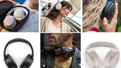 Photo of Bose Announces Bose QuietComfort 45 Headphones